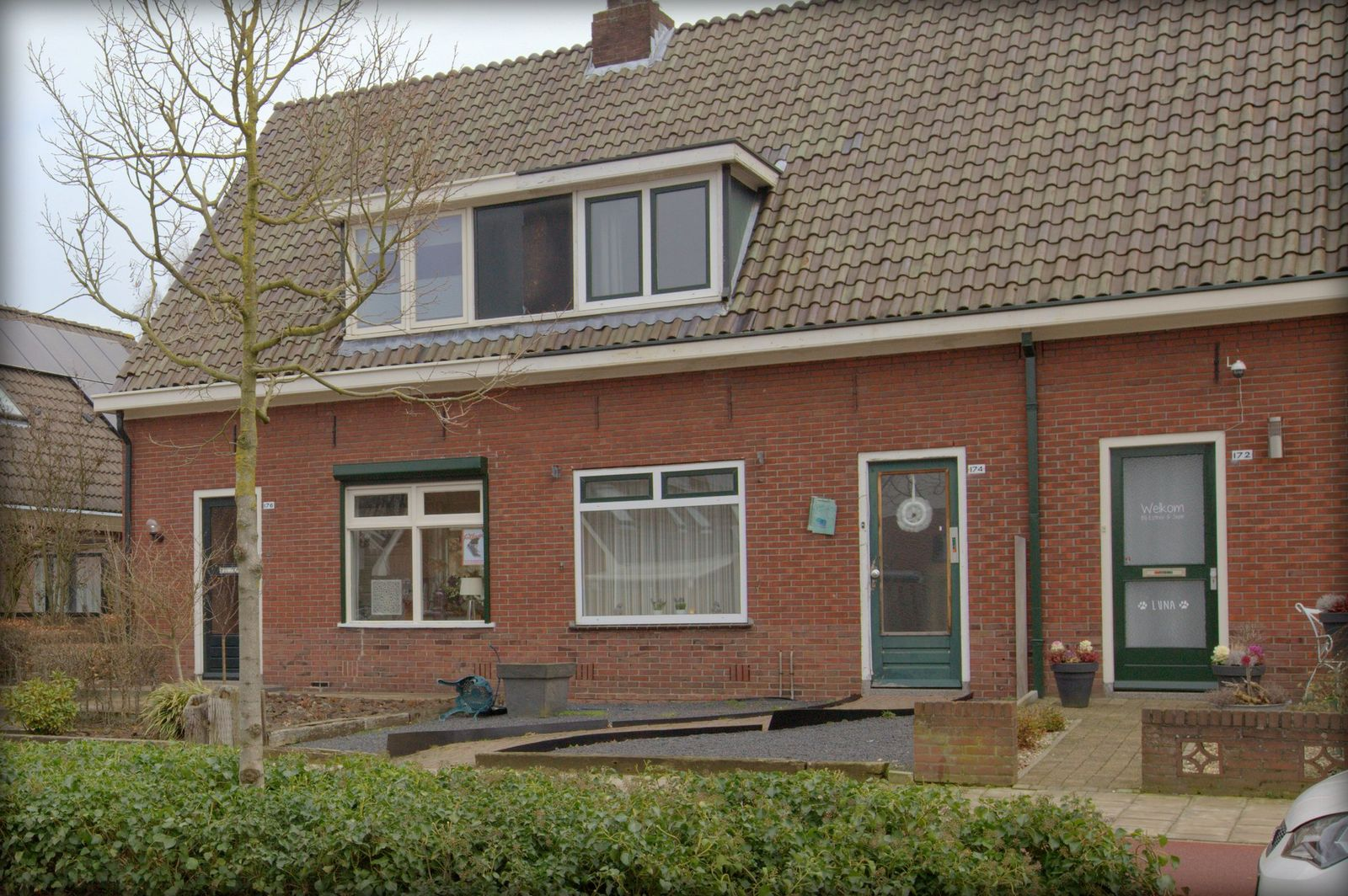 Waliensestraat 174, Winterswijk
