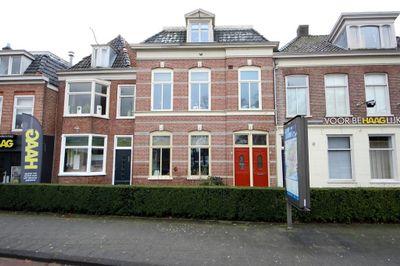 Noorderweg, Leeuwarden