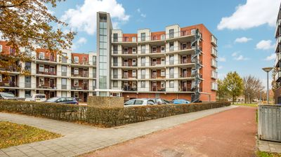 Oldenallerhout 146, Harderwijk