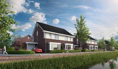 Linderbeek, Lisdodde 0ong., Vroomshoop
