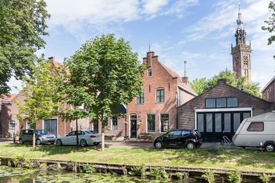 Graaf Willemstraat 11, Edam