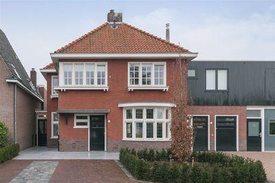 Boskantseweg 35, Sint-oedenrode