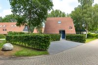 Gagelmaat 4-158, Westerbork