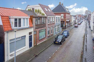 Van Galenstraat 35, Den Helder