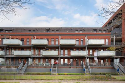 Veenwortelstraat 95, Arnhem