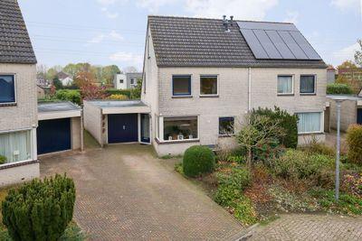 Huisingehof 29, Assen