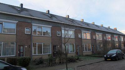 Brinkmanstraat 4, Dordrecht