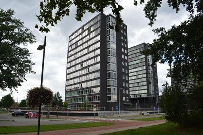 Spijkerhofplein, Nijmegen