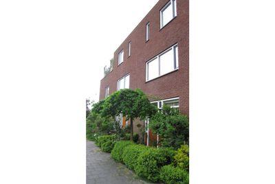 Laagveen, Den Haag