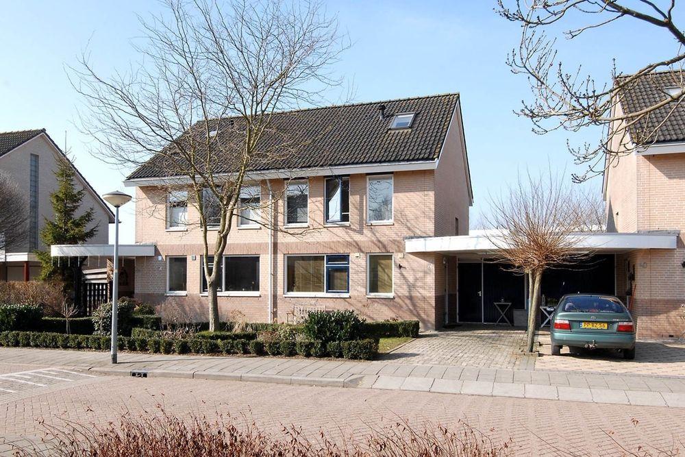 Kornetstraat, Almere