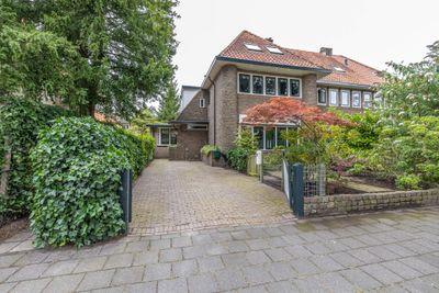 Gijsbrecht van Amstelstraat 312, Hilversum
