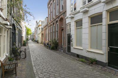 Begijnenstraat 6, Nijmegen