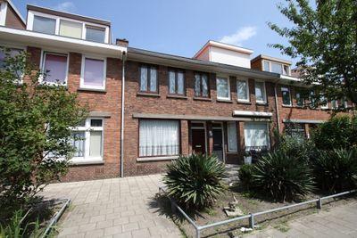 Rodenbachstraat 76, Den Haag