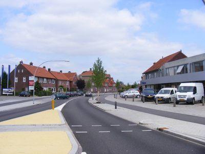 Violierstraat, Almelo
