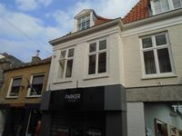 Israelstraat, Harderwijk