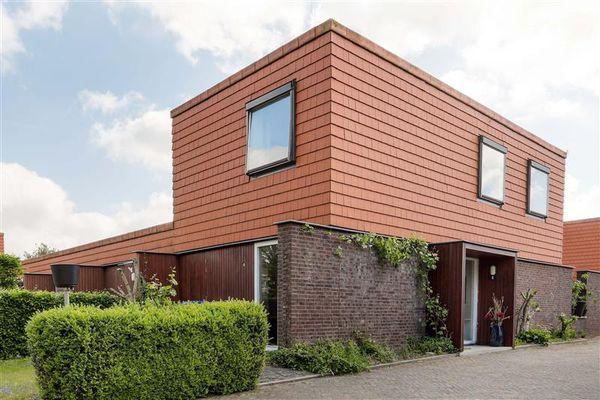 Hofkersstraat 8, Nijmegen