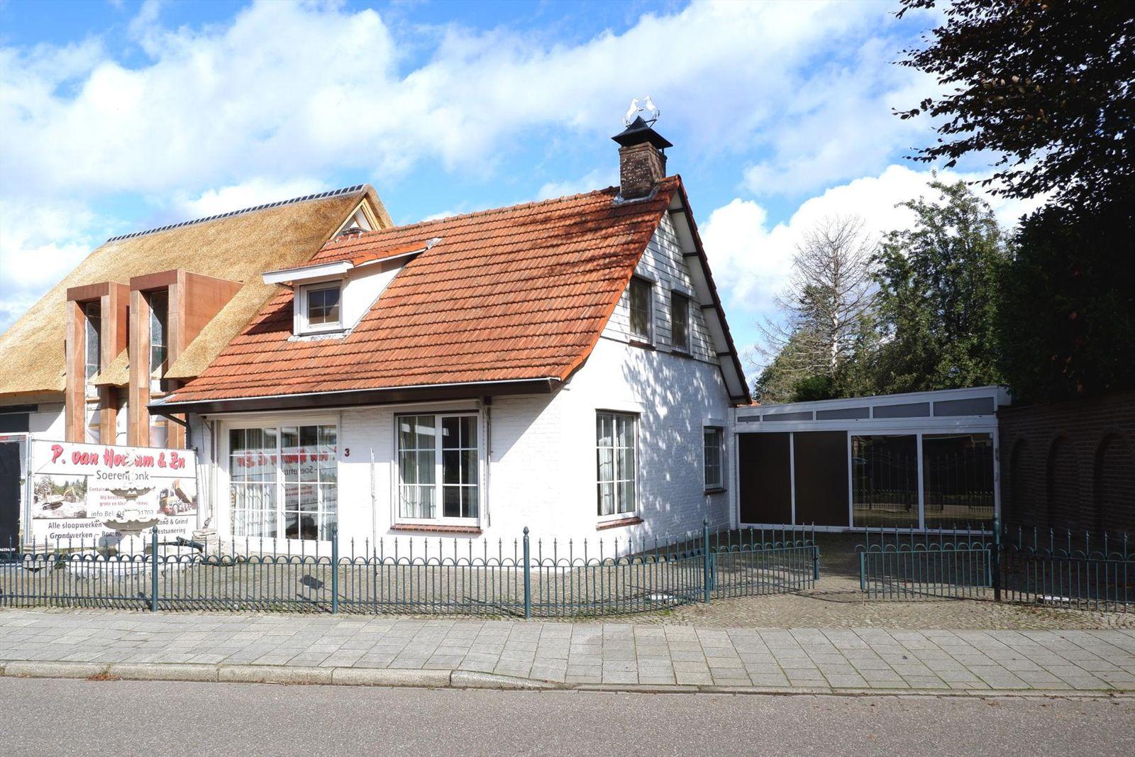 Past. Verbakelstraat 3, Budel-Schoot