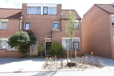 Enschedepad 42, Almere