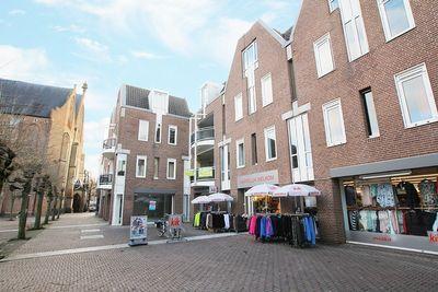 Bagijnenstraat 6F, Deventer
