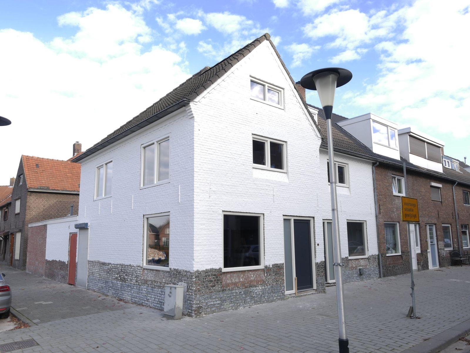 Willem Prinzenstraat 190, Helmond