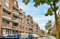 Tweede Oosterparkstraat 147-C, Amsterdam