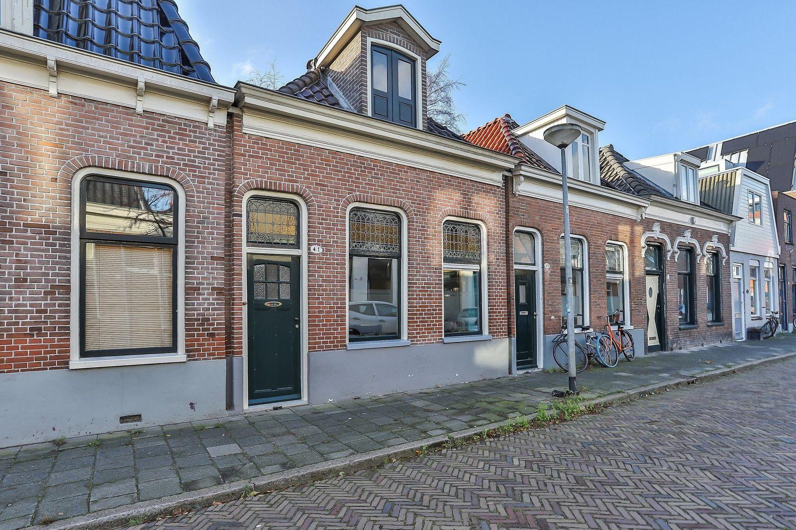 Nieuwstraat 41, Groningen