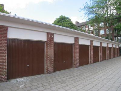 Mgr. Frenckenstraat 0ong, Breda