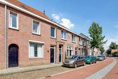 Tongerlose Hoefstraat 41, Tilburg