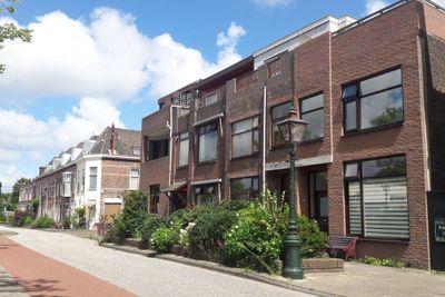 Haarlemmerweg, Leiden
