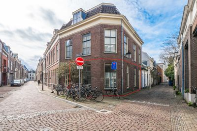Molenstraat 19, Utrecht