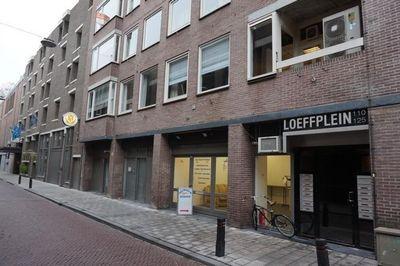 Burgemeester Loeffplein, Den Bosch