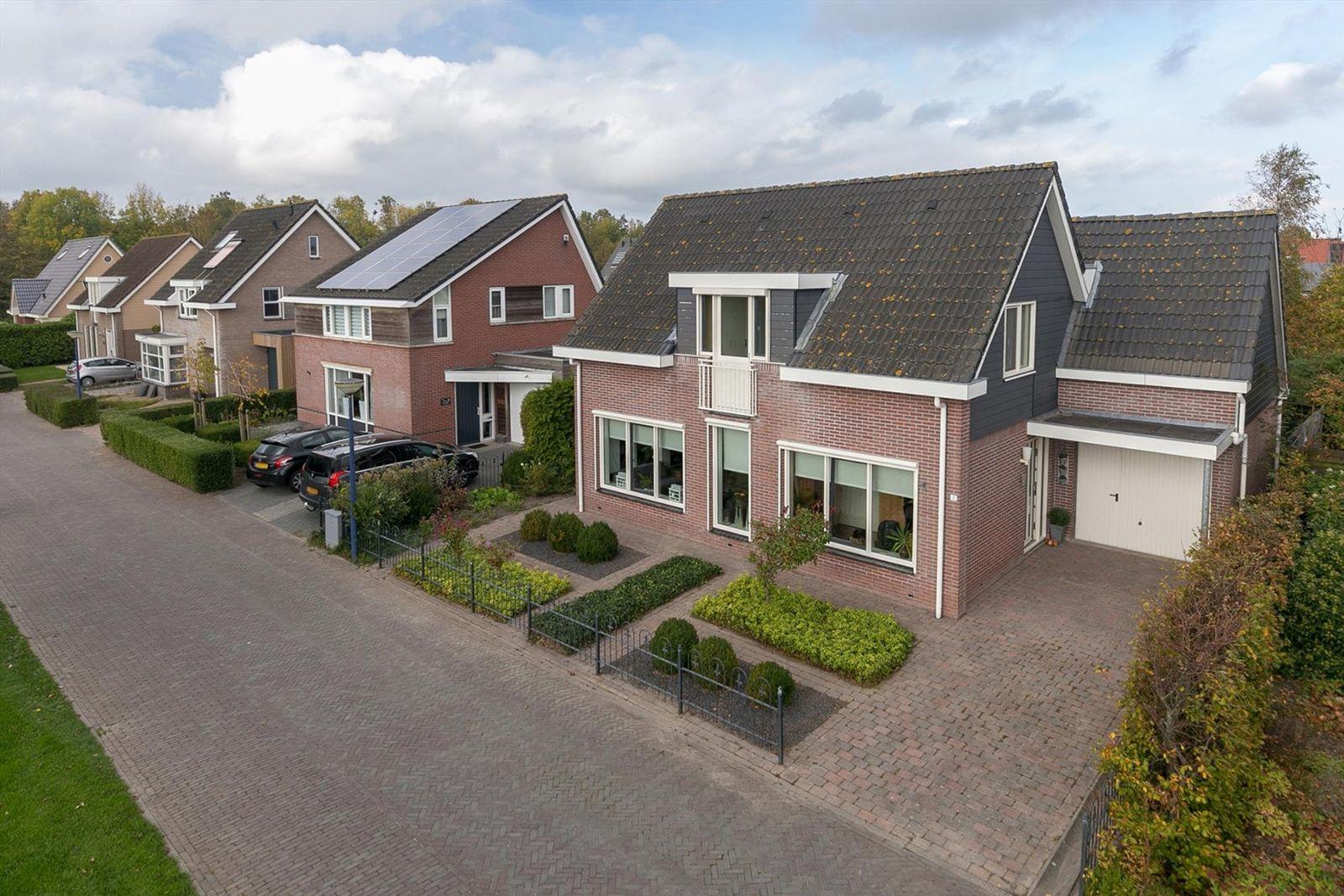Maanvogel 8, Franeker