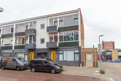 Kapelstraat 24, Hilversum