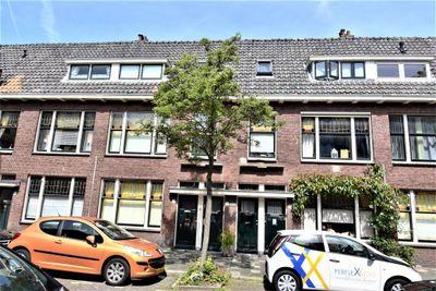 C. Fockstraat, Delft