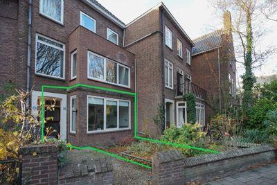 van Nispenstraat 202, Nijmegen