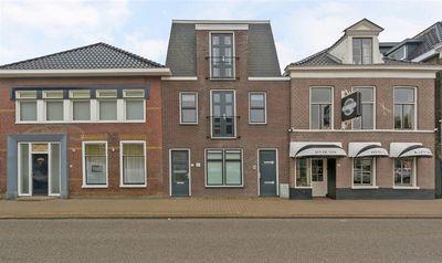 Herenwal 12B, Heerenveen