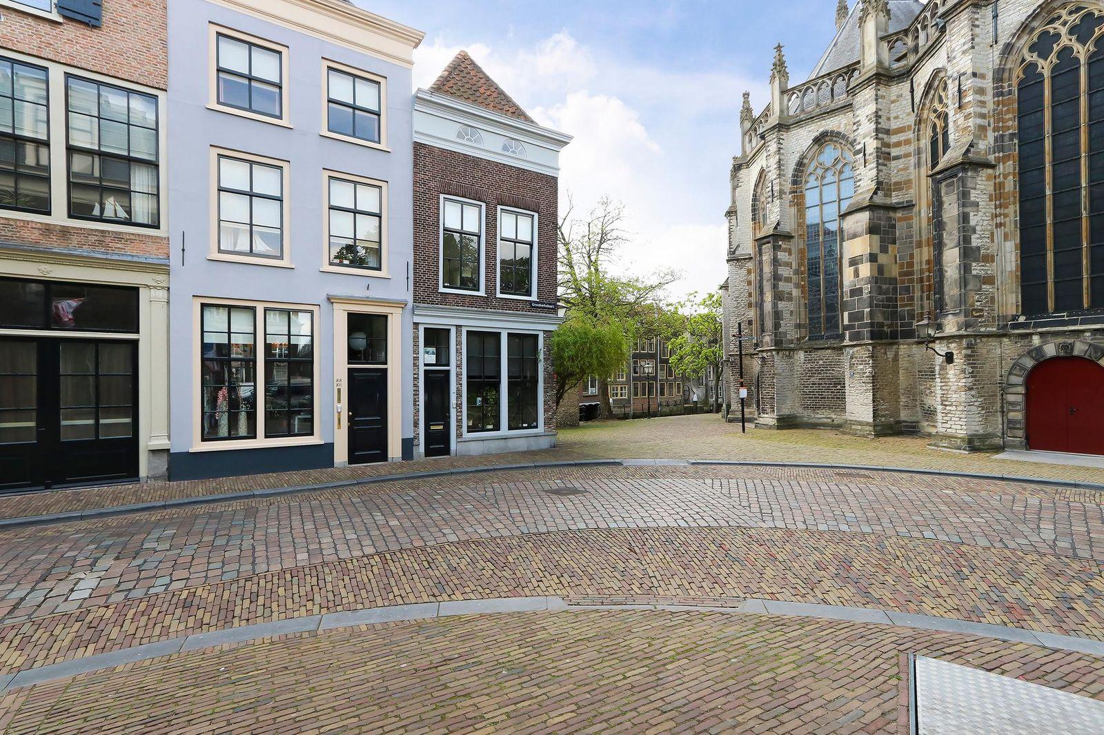 Grotekerksbuurt 90, Dordrecht