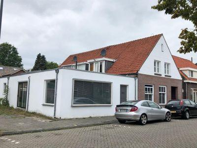 Baardwijksestraat 78, Waalwijk