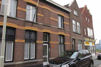Kalsdonksestraat, Roosendaal