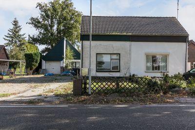 Scholtenskanaal OZ 102, Klazienaveen-noord