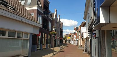 Boterstraat, Werkendam