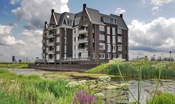 Boutlaan 60, Herwijnen