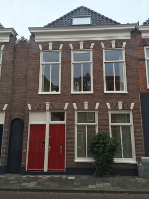 Ganzevoortsingel, Groningen