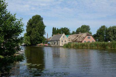 Vriezekoop Noord 4, Leimuiden