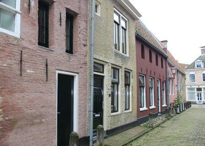 Kleine Kerkstraat 5, Harlingen