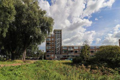 Erasmusplein 192, Den Haag