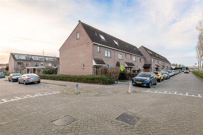Sterrogstraat 36, Almere