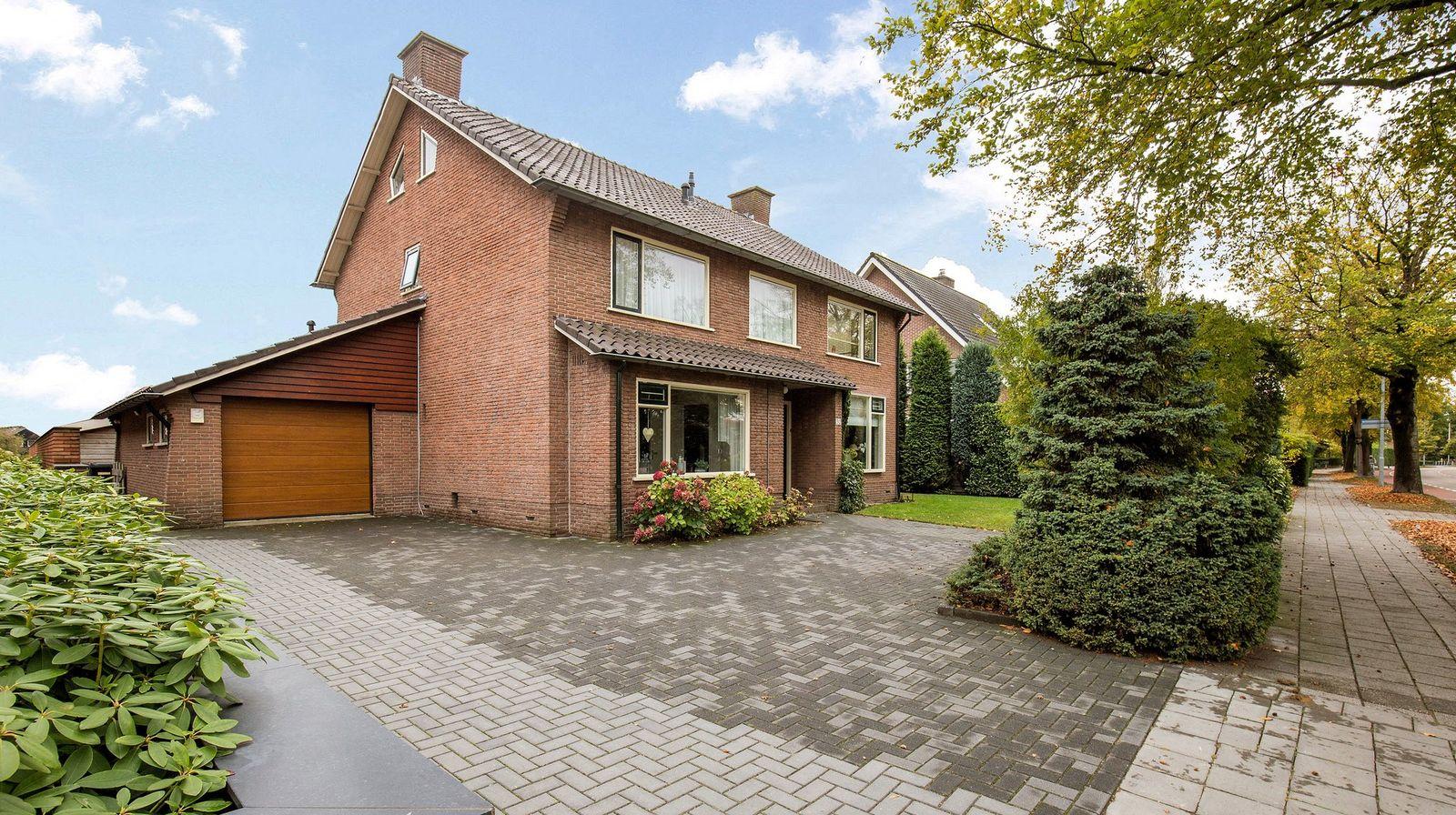 Frieswijkstraat 30, Nijkerk