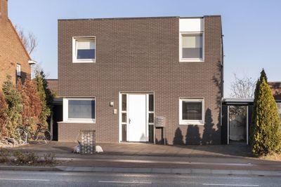 Slotemaker de Bruineweg 68-A, Nijmegen
