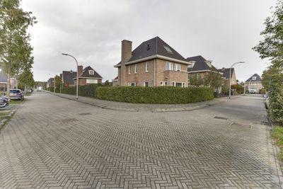 Zustershof 16, Nootdorp